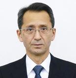 袴田氏が就任
