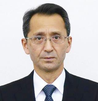 袴田毅綾瀬市教育長