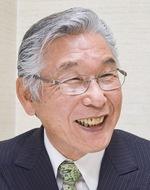 池田 徳晴さん