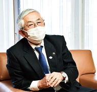 綾瀬市  「減量化は喫緊の課題」