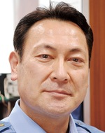 山田 隆さん