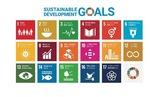 ※横に表示されている数字のアイコンは、SDGsの目標のうち、同企業の取組に該当する項目を一部掲載したものです。