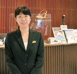 浅岡亜紀子さん