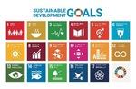 ※横に表示されている数字のアイコンは、SDGsの17の目標のうち、同園の取り組みに該当する項目を一部掲載したものです
