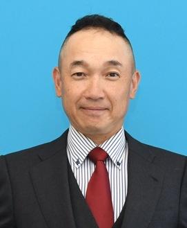 松橋淳郎氏