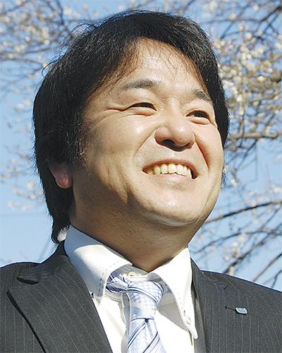 川浪 潤さん