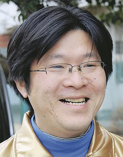 笠間 功治さん