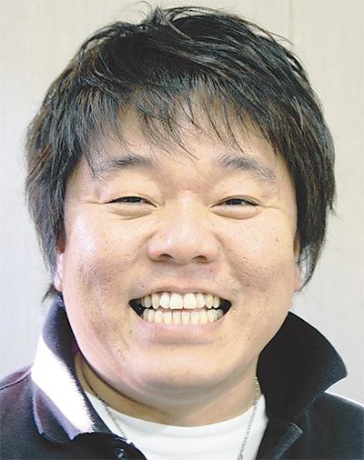 柴崎 雅司さん