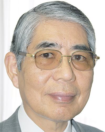 田中昭太郎さん