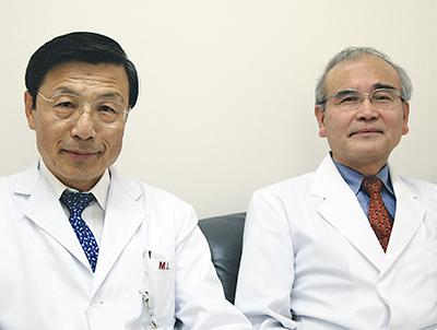 心臓血管センターの役割