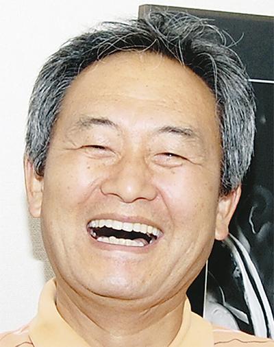 増田 伸一さん