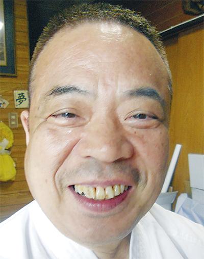 市川 孝明さん