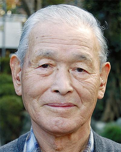 駒本 昭蔵さん