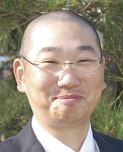松樹 俊弘さん