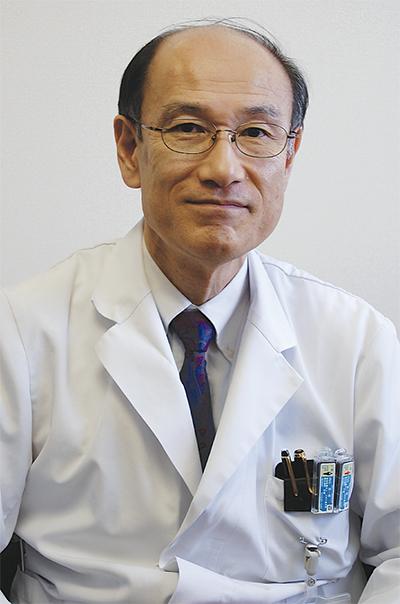 「愛される医療」に向け安全面を強化