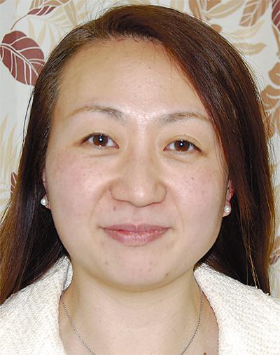 黒岩 美奈子さん