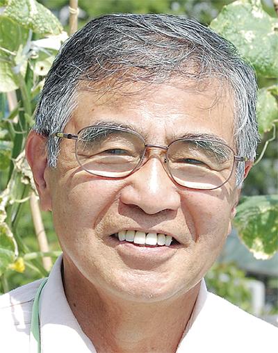 野木 幹夫さん