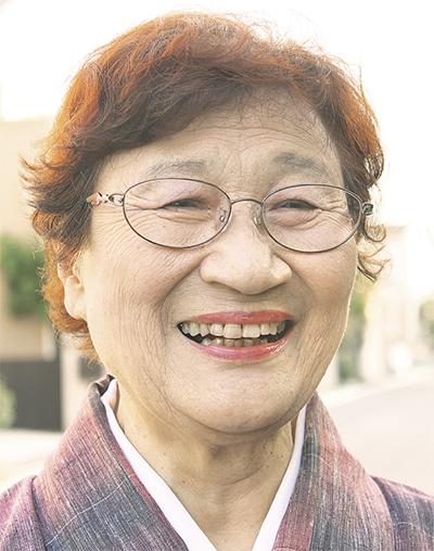 辻 里子さん