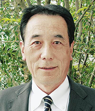 鈴木清氏が知事表彰
