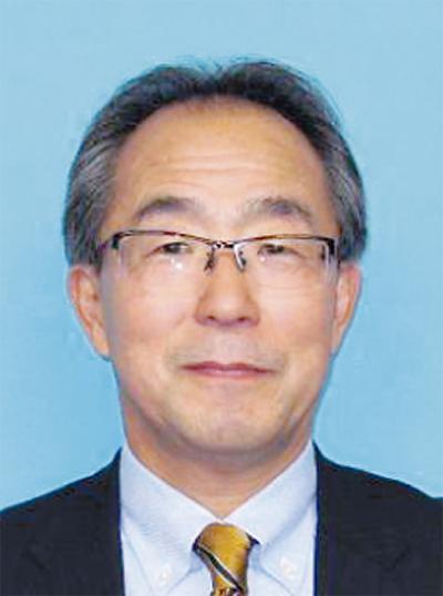 新副市長に伊藤龍紀氏