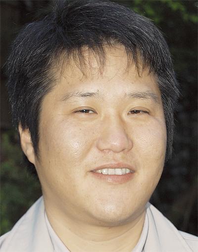 中川(なかがわ)淳(じゅん)さん