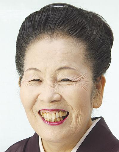 立花 志津千穂さん