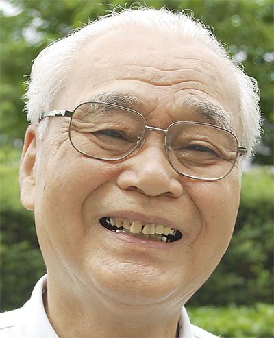 豊島(とよしま)喜代司(きよし)さん