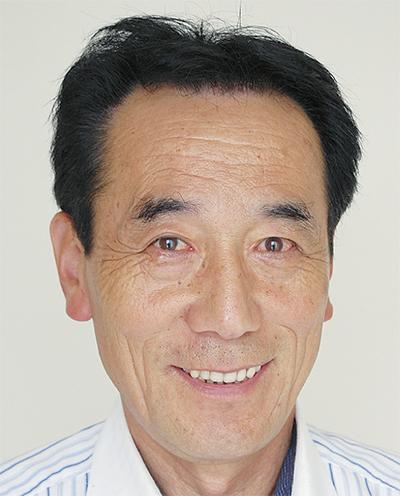 鈴木 清さん
