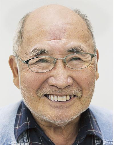 平賀 国雄さん