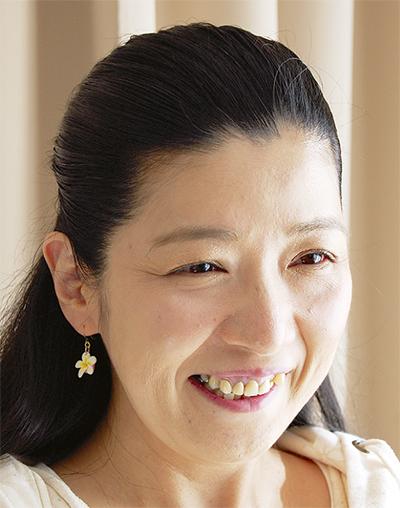 大野 志津子さん