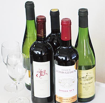 本格ワイン教室が開講