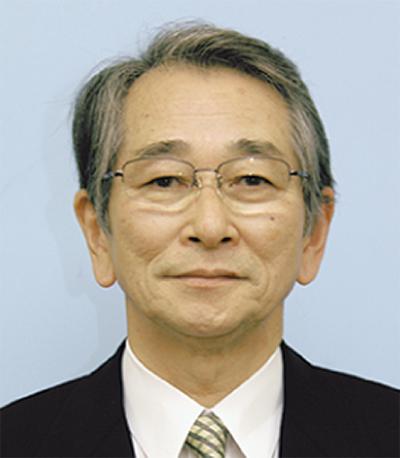 教育委員に岡部二九雄(ふくお)氏