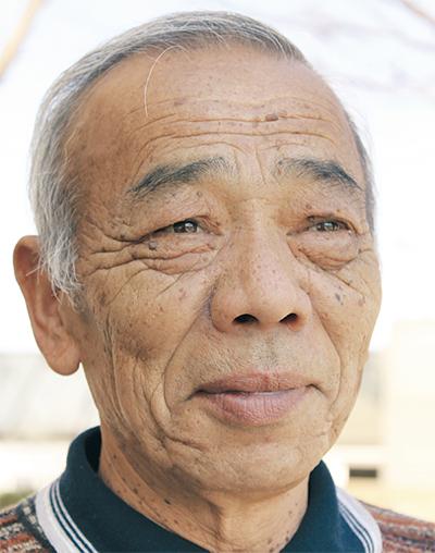 岡本 兼夫さん