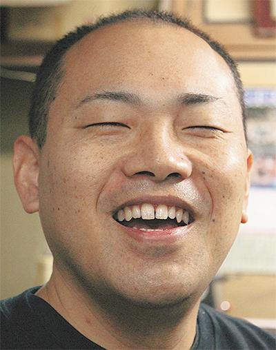 島田 昭彦さん