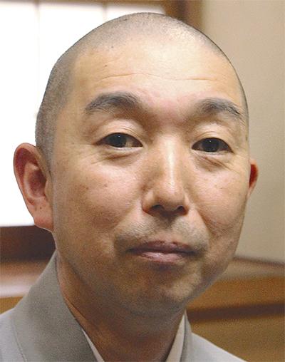 中村 正法さん