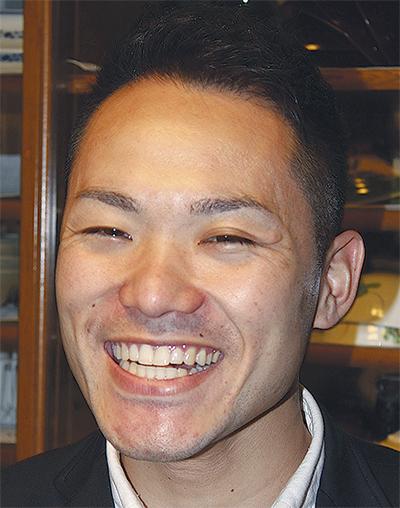 鈴木 輝彦さん