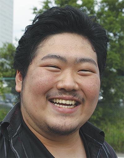 川田 直輝さん