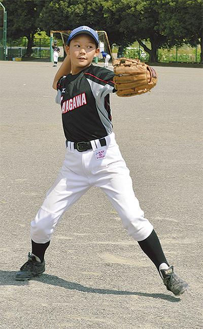 女の子だって野球で全国!