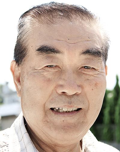 波多野 喜久さん