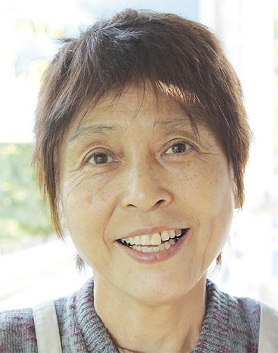 佐藤 千津子さん