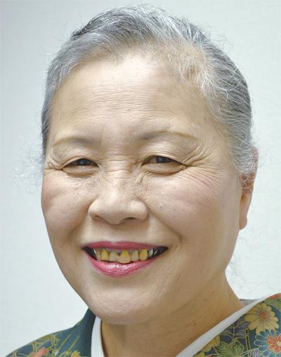 渡辺 雅子さん