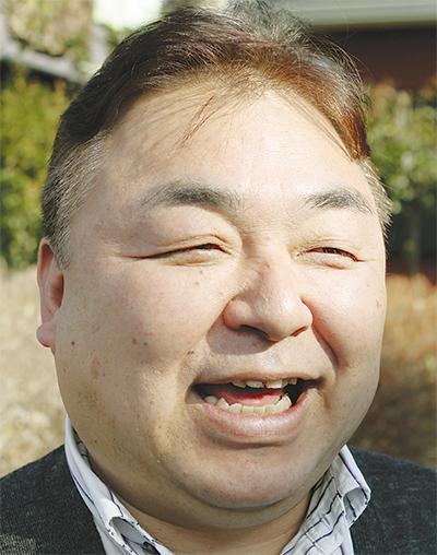波多野 康広さん