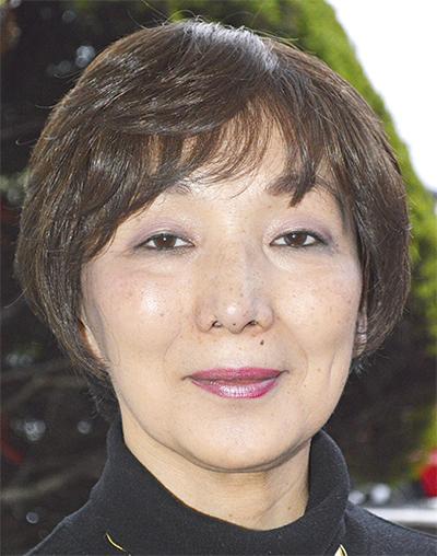 大島 富士子さん