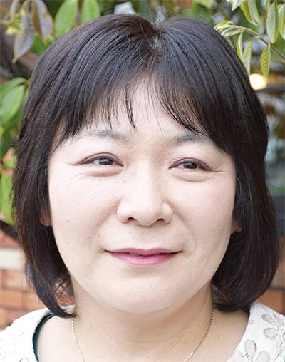 武田 満枝さん