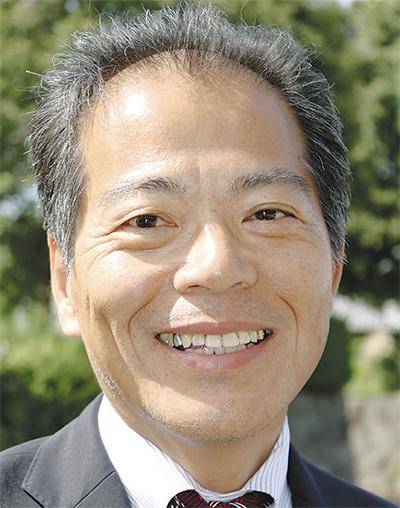 山田 誠司さん
