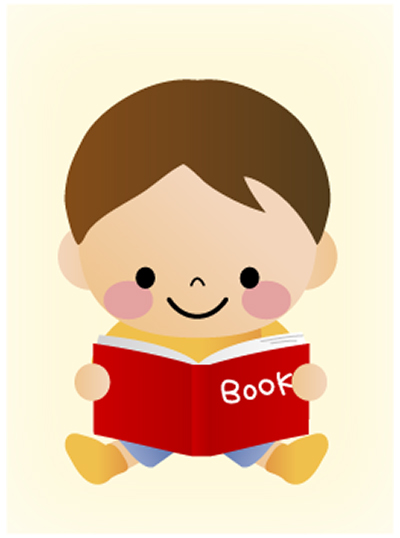 赤ちゃんに絵本をプレゼント