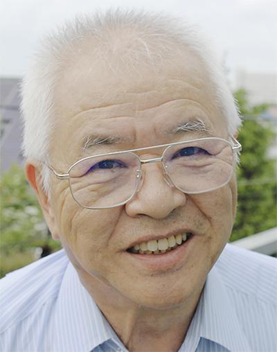戸山 顕司さん
