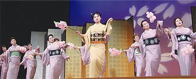 恒例の「春季文化祭」今年も