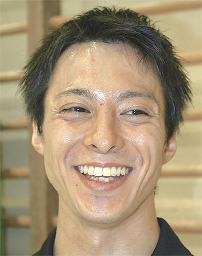 小林 研也さん