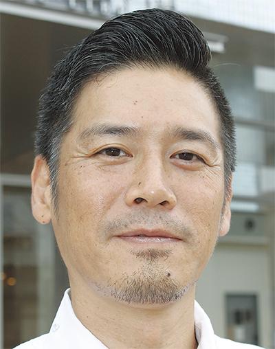 高橋 聡さん